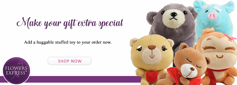 Welcome to Flowers Express. sweetheart-roses-slider toys-slider ...